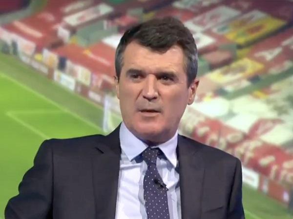 Tin bóng đá tối 20/1: Roy Keane vẫn tin Liverpool vô địch