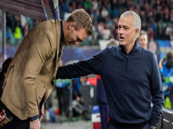 Bóng đá QT tối 23/2: Lộ diện người thay thế Mourinho