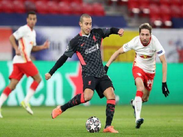 Điểm tin tối 17/2: Thiago Alcantara đi vào lịch sử Champions League