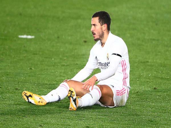 Tin bóng đá sáng 18/3 : Hazard có thể phải giải nghệ luôn