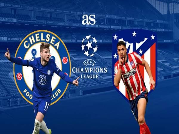 Soi kèo Chelsea vs Atletico Madrid, 03h00 ngày 18/3