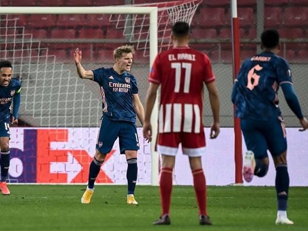 Tin bóng đá 12/3: Odegaard tỏ tình với Arsenal