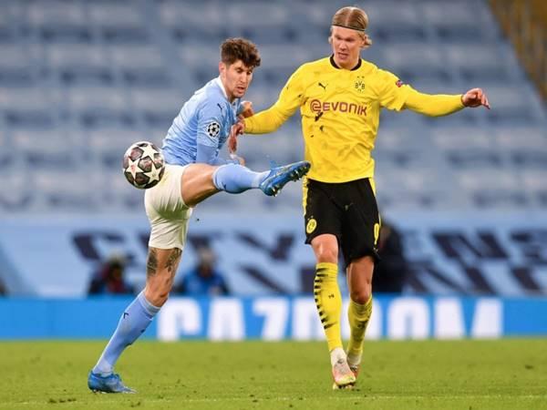 Nhận định bóng đá Dortmund vs Man City, 02h00 ngày 15/04