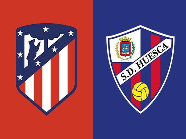 Soi kèo Atletico Madrid vs Huesca, 00h00 ngày 23/04