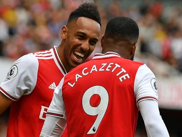 Bóng đá hôm nay 22/4: Arsenal báo tin dữ về Aubameyang và Lacazette