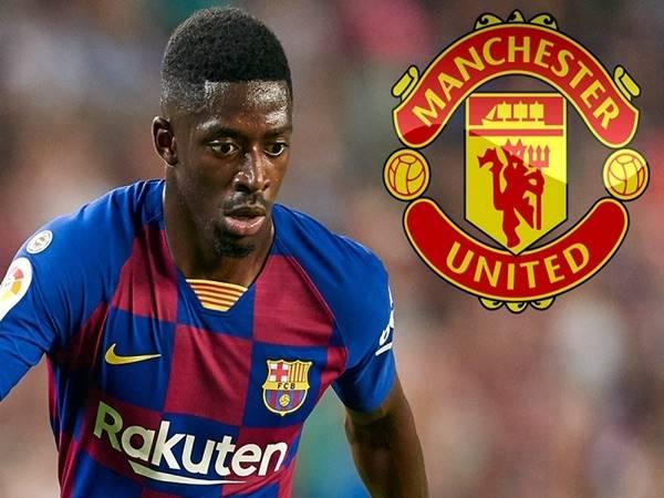 Chuyển nhượng BĐ Anh 20/4: MU, Chelsea theo sát Ousmane Dembele