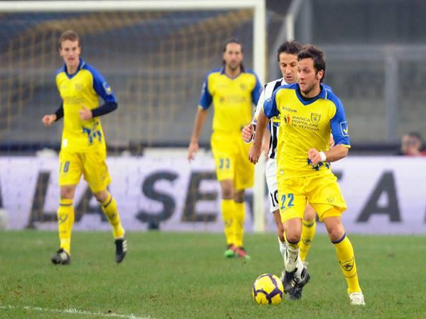 Nhận định kèo Tài Xỉu Chievo vs Pisa (00h00 ngày 13/4)