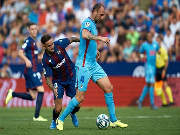 Nhận định kèo Tài Xỉu Eibar vs Levante (23h30 ngày 10/4)