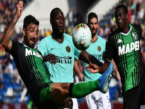 Nhận định tỷ lệ Inter Milan vs Sassuolo (23h45 ngày 7/4)