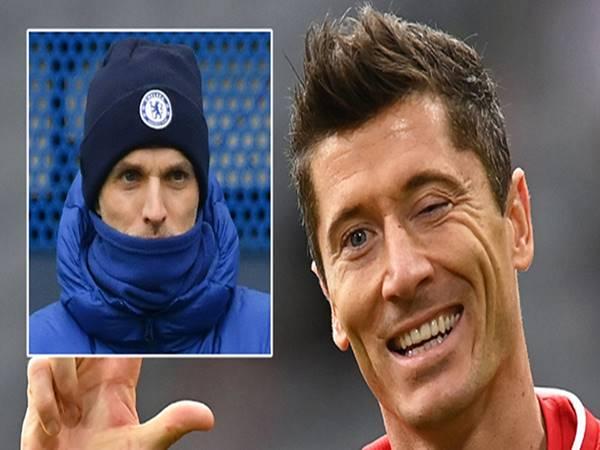 Chuyển nhượng BĐ Anh 21/5: Chelsea liên hệ với Lewandowski