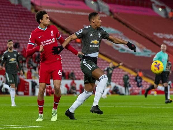 Nhận định bóng đá MU vs Liverpool, 02h15 ngày 14/5