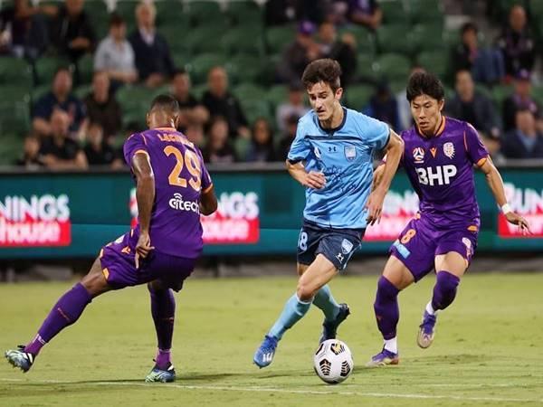 Nhận định bóng đá Perth Glory vs Adelaide United, 18h20 ngày 19/5