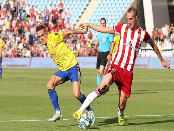 Nhận định trân đấu Castellon vs Vallecano (2h00 ngày 25/5)