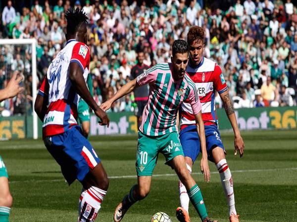 Nhận định trận đấu Real Betis vs Granada (2h00 ngày 11/5)