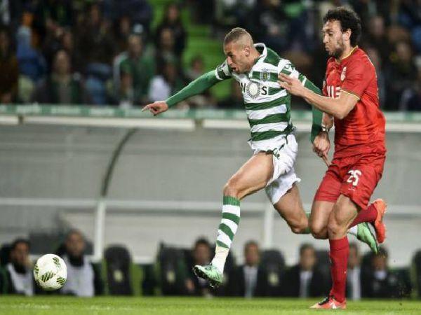 Nhận định tỷ lệ Rio Ave vs Sporting Lisbon, 3h15 ngày 6/5