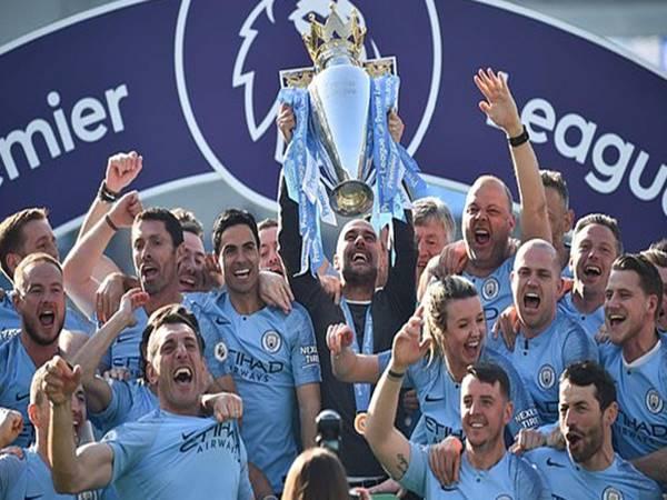 Tin bóng đá 12/5: Man City vô địch Ngoại Hạng Anh sớm 3 vòng đấu