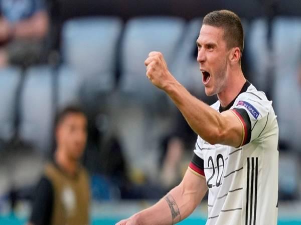 Bóng đá chiều 24/6: Barca nhận phản hồi giá vụ Robin Gosens