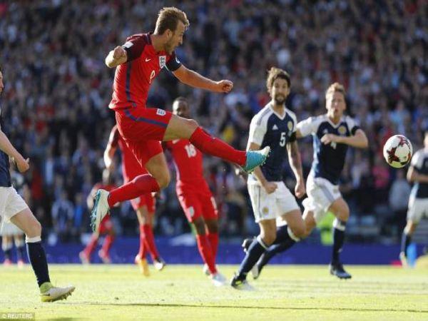 Nhận định tỷ lệ Anh vs Scotland, 02h00 ngày 19/6 - Euro 2021