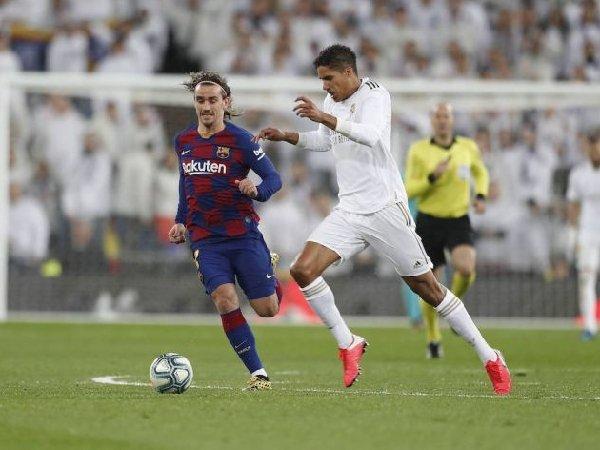 Bóng đá hôm nay 6/7: Ferdinand thuyết phục Varane tới MU