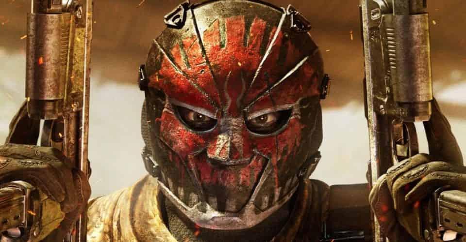 Call of Duty: Warzone Tìm bằng chứng về Chế độ Thần