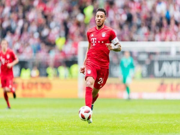 Chuyển nhượng chiều 21/7: Juventus quan tâm sao Bayern Munich