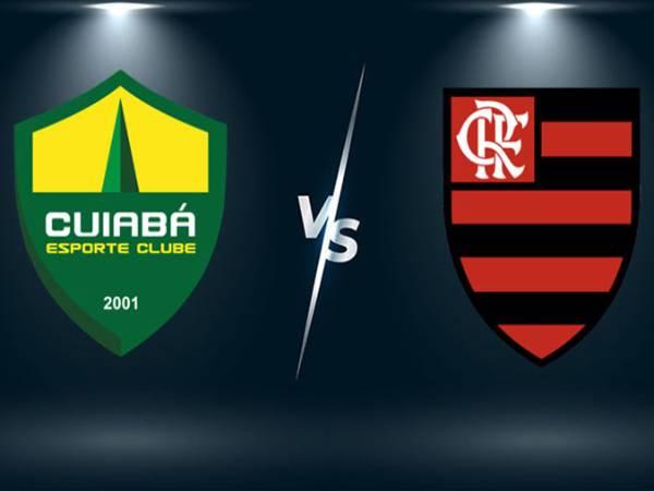 Nhận định bóng đá Flamengo vs Cuiabá, 6h ngày 2/7