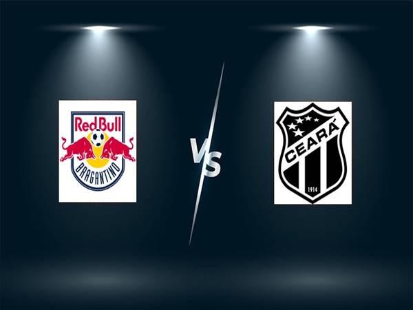 Nhận định kèo Châu Á Bragantino vs Ceara (2h00 ngày 2/7)