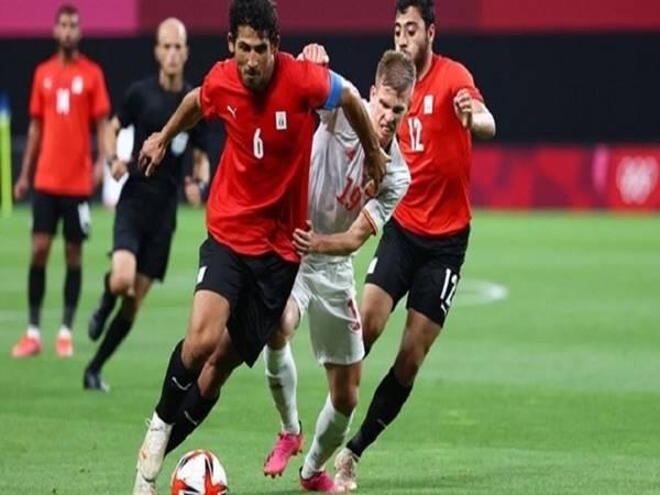 Nhận định tỷ lệ U23 Australia vs U23 Ai Cập (18h00 ngày 28/7)