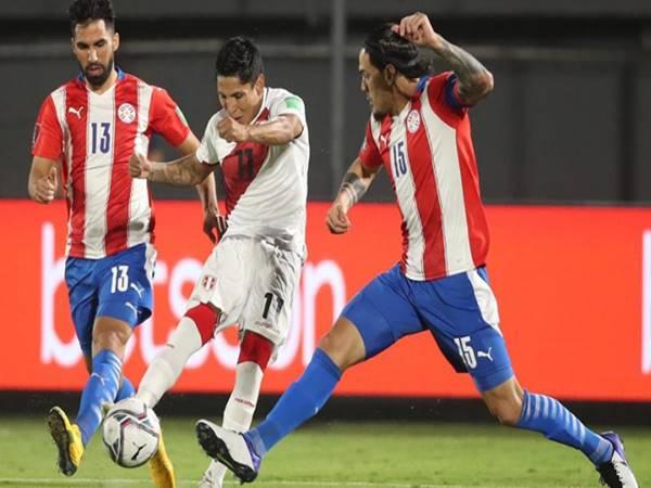 Nhận định bóng đá Peru vs Paraguay, 04h00 ngày 3/7