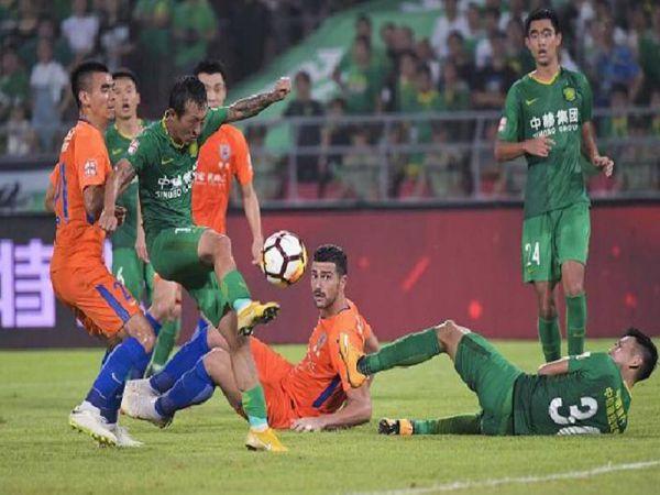 Soi kèo Beijing Guoan vs United City, 21h00 ngày 8/7 - Cup C1 Châu Á