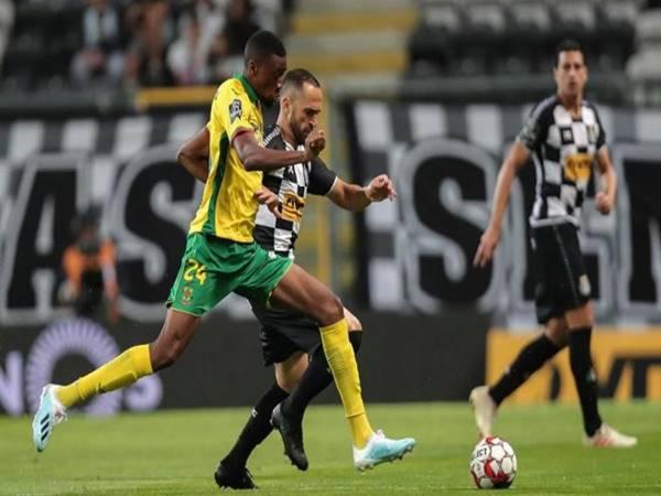 Nhận định bóng đá Boavista vs Pacos Ferreira (1h00 ngày 17/8)
