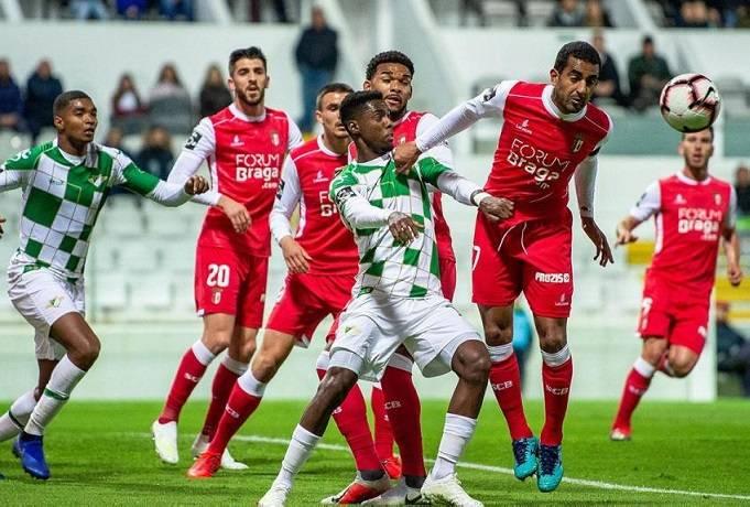 Nhận định, soi kèo Moreirense vs Braga, 3h15 ngày 21/8