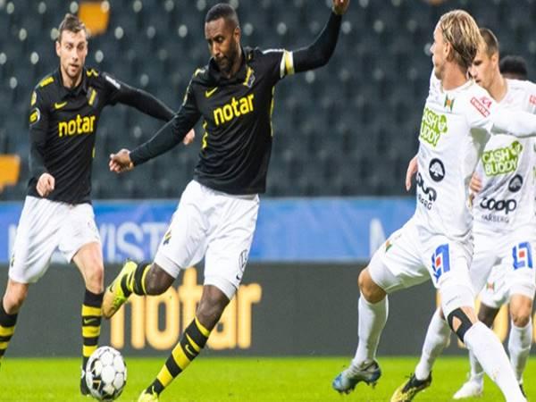 Nhân định trận đấu AIK Solna vs Halmstads (00h00 ngày 3/8)