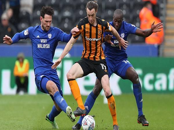 Nhận định trận đấu Hull City vs Derby County (1h45 ngày 19/8)