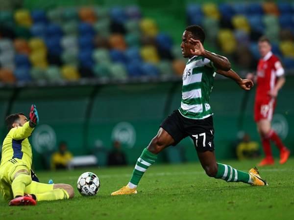Nhận định trận đấu Sporting Lisbon vs Vizela (2h15 ngày 7/8)