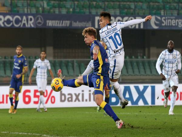 Nhận định bóng đá Verona vs Inter Milan, 01h45 ngày 28/8