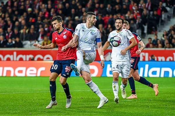 Nhận định Strasbourg vs Lille 26/9
