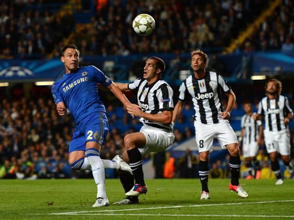 Nhận định kèo Châu Á Juventus vs Chelsea (2h00 ngày 30/9)