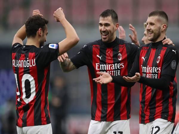 Soi kèo bóng đá giữa AC Milan vs Venezia, 1h45 ngày 23/9