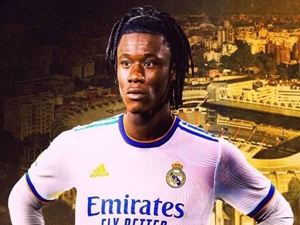Tin chuyển nhượng 1/9: Real chiêu mộ thành công Camavinga