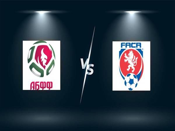 Dự đoán kèo Châu Á Belarus vs Séc (1h45 ngày 12/10)