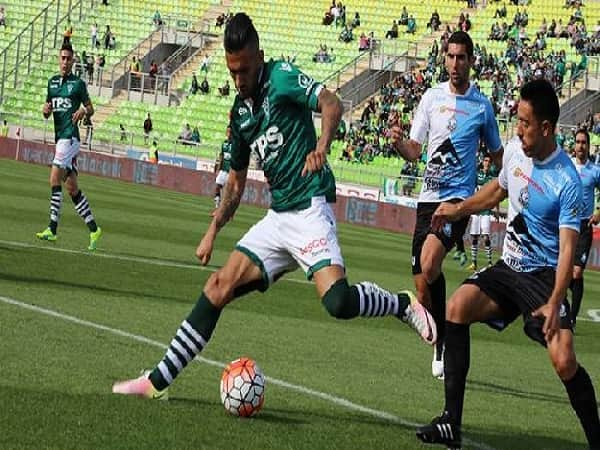 Nhận định Deportes Melipilla vs Santiago Wanderers 5/10